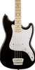 SQUIER AFFINITY SERIES BRONCO BASS - BLACK