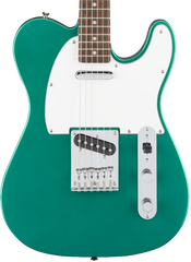 SQUIER AFFINITY SERIES TELECASTER - RACE GREEN