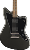 SQUIER CONTEMPORARY ACTIVE JAZZMASTER HH ST - GRAPHITE