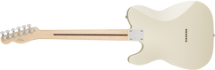 SQUIER CONTEMPORARY TELECASTER HH - MN PEARL WHITE