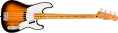 SQUIER CLASSIC VIBE 50S PRECISION BASS - 2-COLOUR SUNBURST