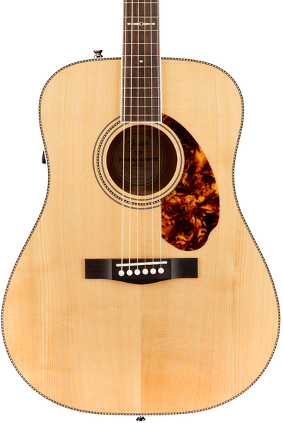 FENDER PM-1 LIMITED EDITION ADIRONDACK DREADNOUGHT