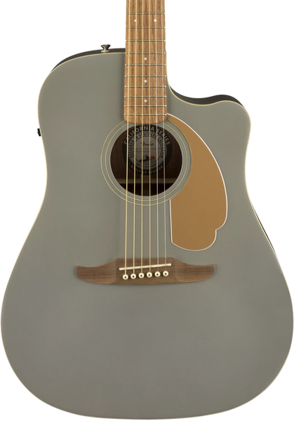 FENDER REDONDO PLAYER - SLATE SATIN