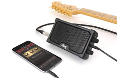 IK MULTIMEDIA IRIG NANO AMP WITH BUILT IOS INTERFACE