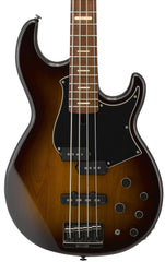 YAMAHA BB734A - 4 STRING BASS DARK COFFEE SUNBURST