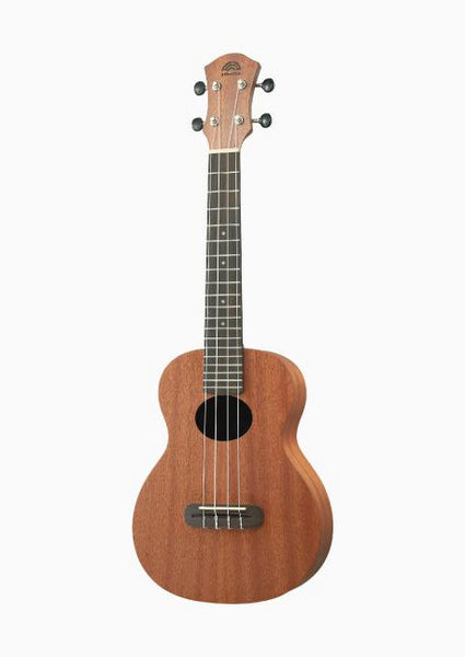 ANUENUE LUMI BASIC II GLOW IN THE DARK CONCERT UKULELE