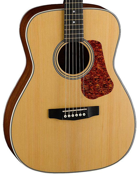 CORT L100C - SOLID SPRUCE TOP CONCERT