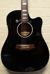 COLE CLARK FAT LADY 2EC BLACK GLOSS