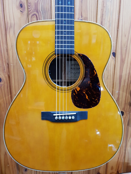 MARTIN & CO HM BEN HARPER SPECIAL EDITION ACOUSTIC