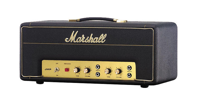 MARSHALL 20W Handwired 2061X HEAD