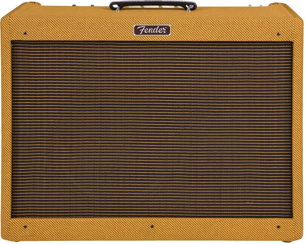 "FENDER BLUES DELUXE REISSUE TWEED  40w 1x12"" - 2232203000"