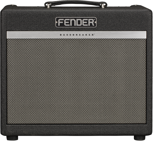 FENDER BASSBREAKER 15 MIDNIGHT OIL
