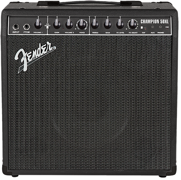 FENDER CHAMPION 50XL AMPLIFIER