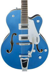 GRETSCH G5420T - SINGLE CUT FAIRLANE BLUE