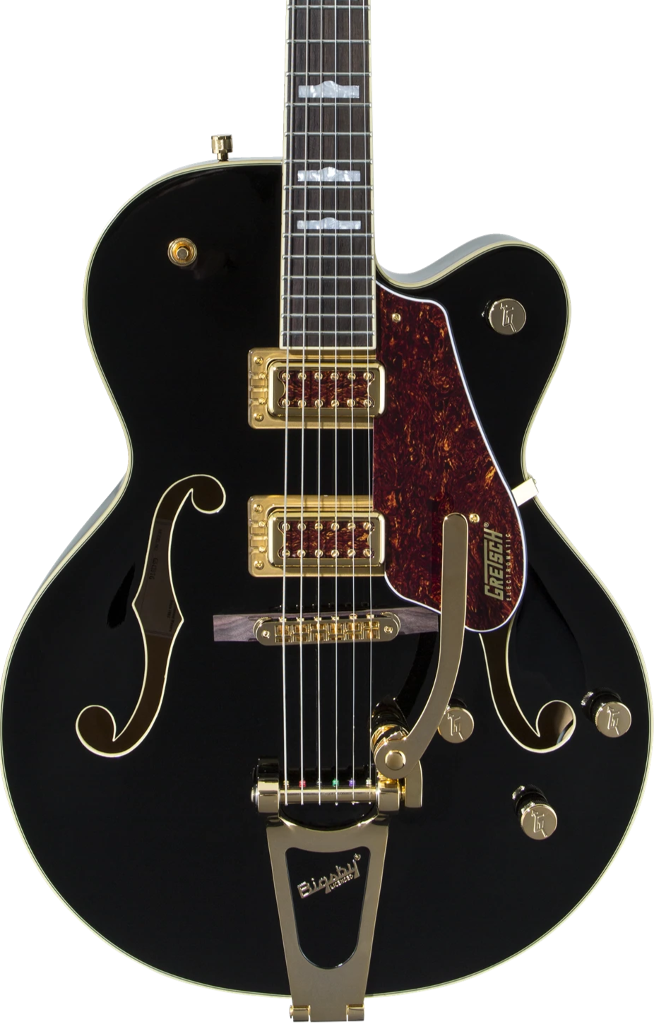 GRETSCH G5420TG LIMITED EDITION ELECTROMATIC 50'S HOLLOWBODY BLACK