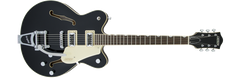 GRETSCH G5622T - CENTRE BLOCK DOUBLE CUT BLACK