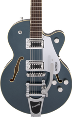 GRETSCH G5655TG ELECTROMATIC JR. - JADE GREY METALLIC