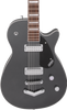 GRETSCH G5260 ELECTROMATIC JET BARITONE - LONDON GREY