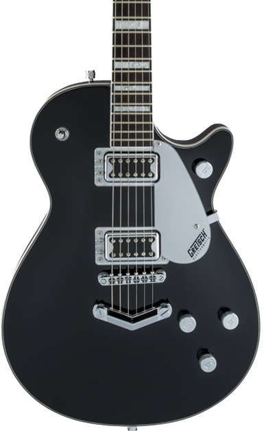 GRETSCH G5220 - ELECTROMATIC JET SINGLE CUT BLACK