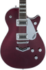 GRETSCH G5220 - ELECTROMATIC JET SINGLE CUT DARK CHERRY