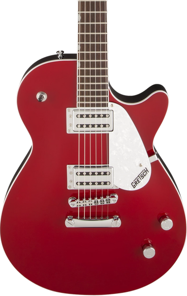GRETSCH G5425 ELECTROMATIC JET CLUB FIREBIRD RED