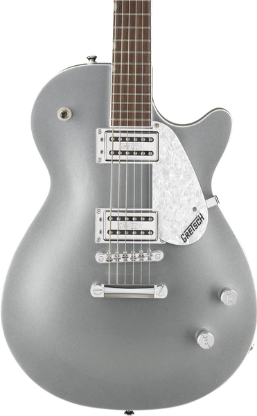 GRETSCH G5425 ELECTROMATIC JET CLUB SILVER