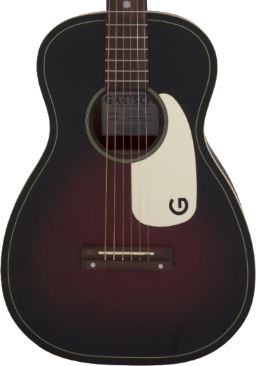 GRETSCH G9500 JIM DANDY FLAT TOP - 2 TONE SUNBURST