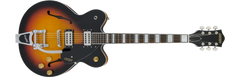 GRETSCH G2622T - STREAMLINER CENTRE BLOCK AGED BROOKLYN BURST