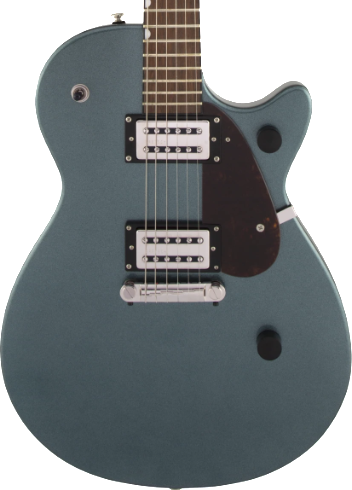 GRETSCH G2210 STREAMLINER JNR JET CLUB GUNMETAL