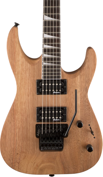 JACKSON JS32 DINKY ARCH TOP DKA NATURAL OIL