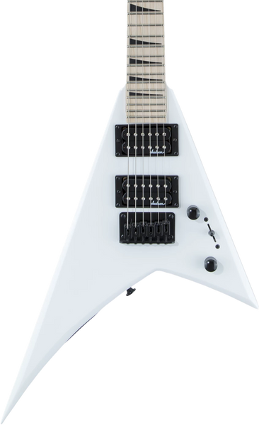 JACKSON JS SERIES JS1XM RR MINION - SNOW WHITE