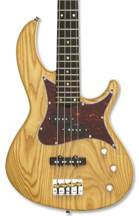 ARIA 313-MK2 DETROIT 4-STRING BASS - NATURAL