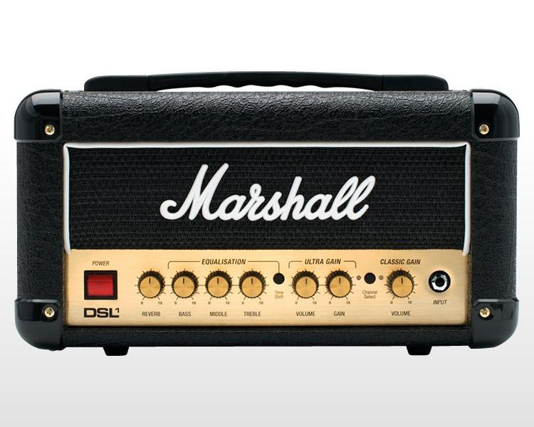 MARSHALL DSL1H 1 WATT HEAD