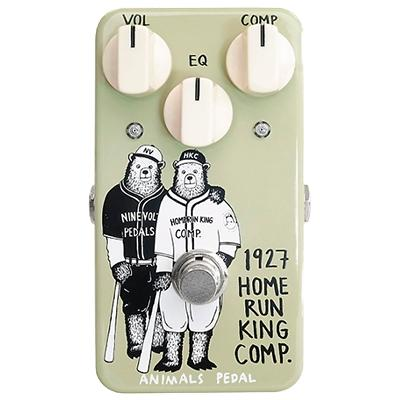 ANIMALS PEDAL - 1927 HOMERUN KING COMP