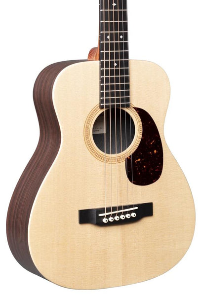 MARTIN & CO LX1RE - LITTLE MARTIN ROSEWOOD