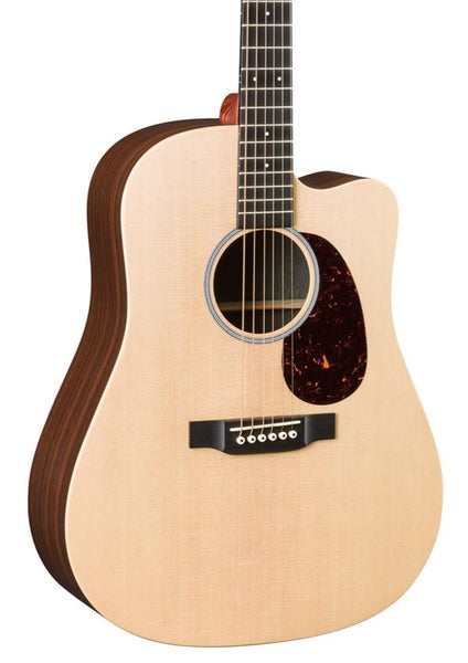 MARTIN & CO X-SERIES - DCX1RAE DREADNOUGHT ROSEWOOD