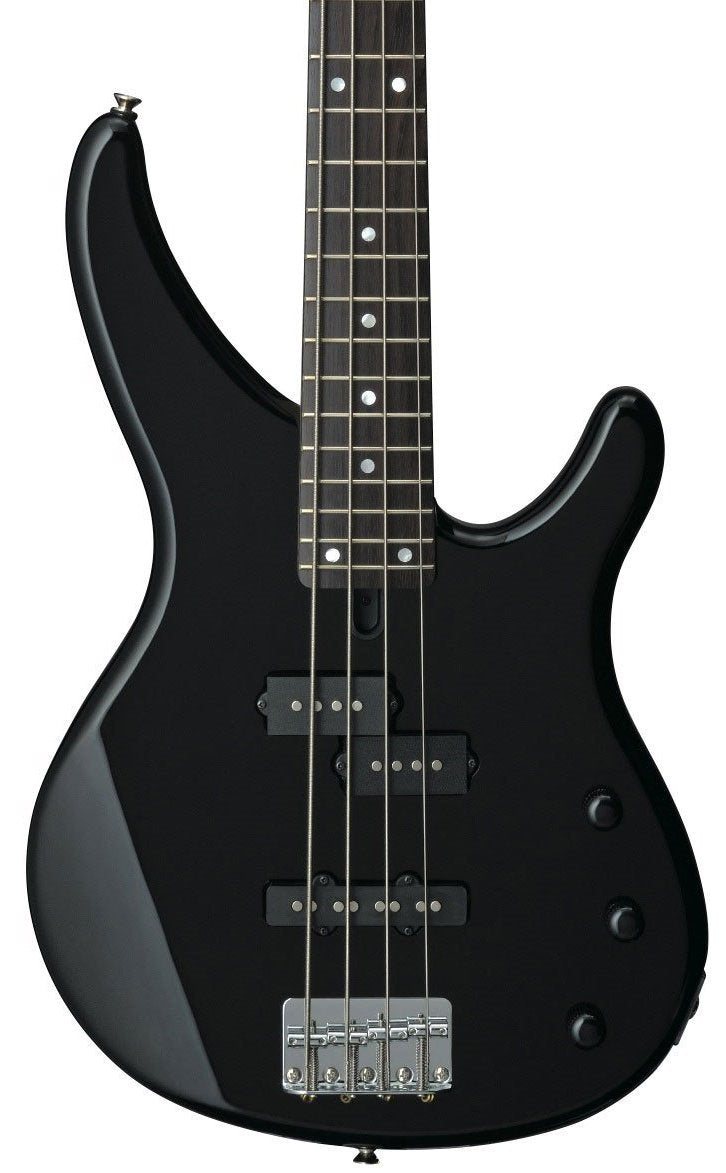 YAMAHA TRBX174 - 4 STRING BASS BLACK
