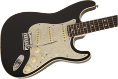 FENDER MADE IN JAPAN MODERN STRATOCASTER RW - BLACK