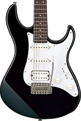 YAMAHA PACIFICA - PAC012 BLACK