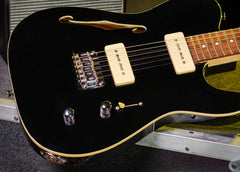 MICHAEL KELLY 59 THINLINE - BLACK