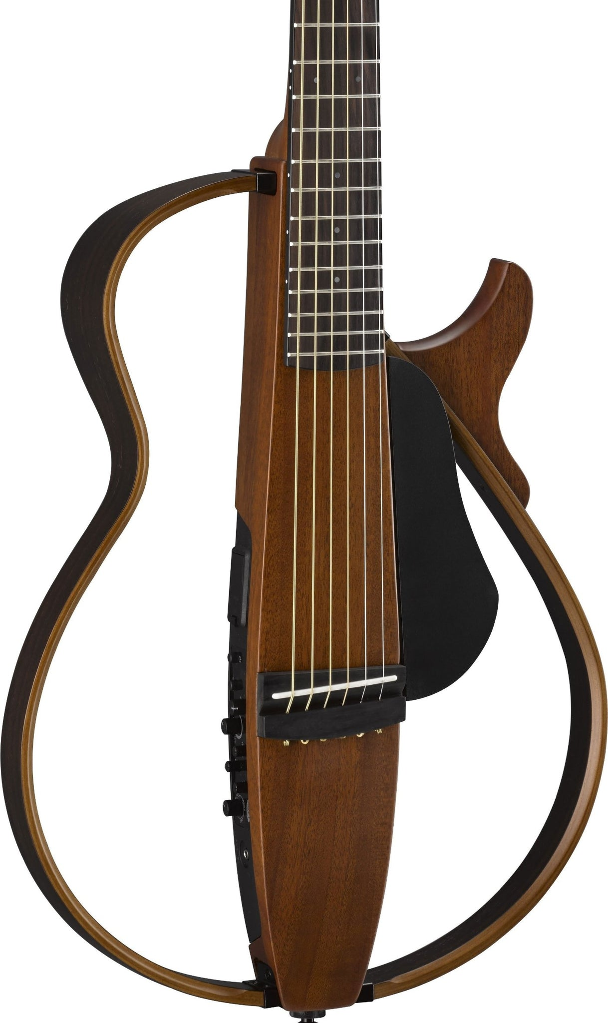 YAMAHA SLG200S - SILENT GUITAR STEEL STRING NATURAL