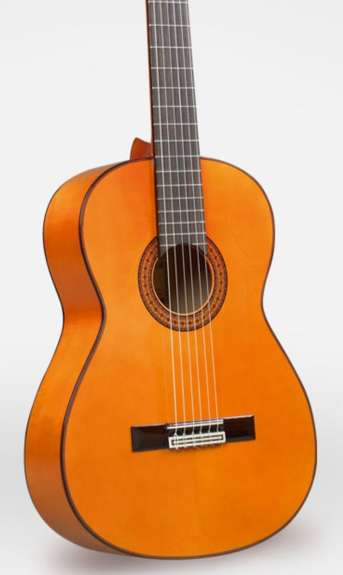ESTEVE 5F- FLAMENCO CLASSICAL GUITAR