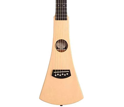 MARTIN & CO BACKPACKER TRAVELLER GUITAR