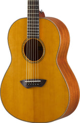YAMAHA CSF3M - ALL SOLID TRAVEL ACOUSTIC VINTAGE NATURAL