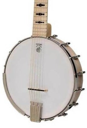 GOODTIME DEERING G6S-PZ OPENBACK BANJO WITH PICKUP