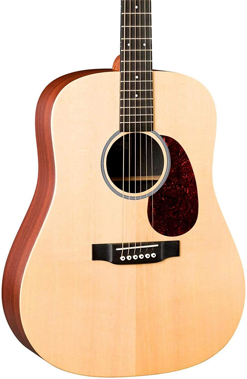 MARTIN & CO DX1AE - SOLID TOP ACOUSTIC