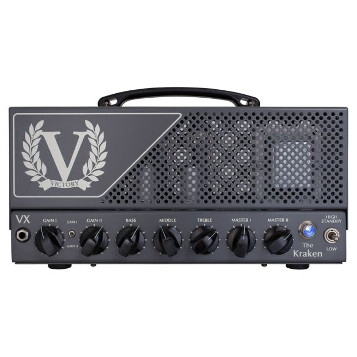 VICTORY VX THE KRAKEN 50W HEAD