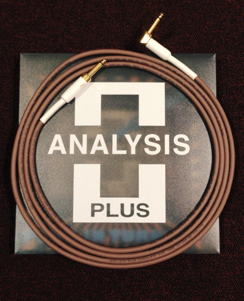 ANALYSIS PLUS 3M INSTRUMENT CABLE
