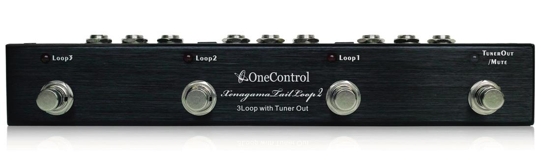 ONE CONTROL  XENAGAMA TAIL LOOP 2
