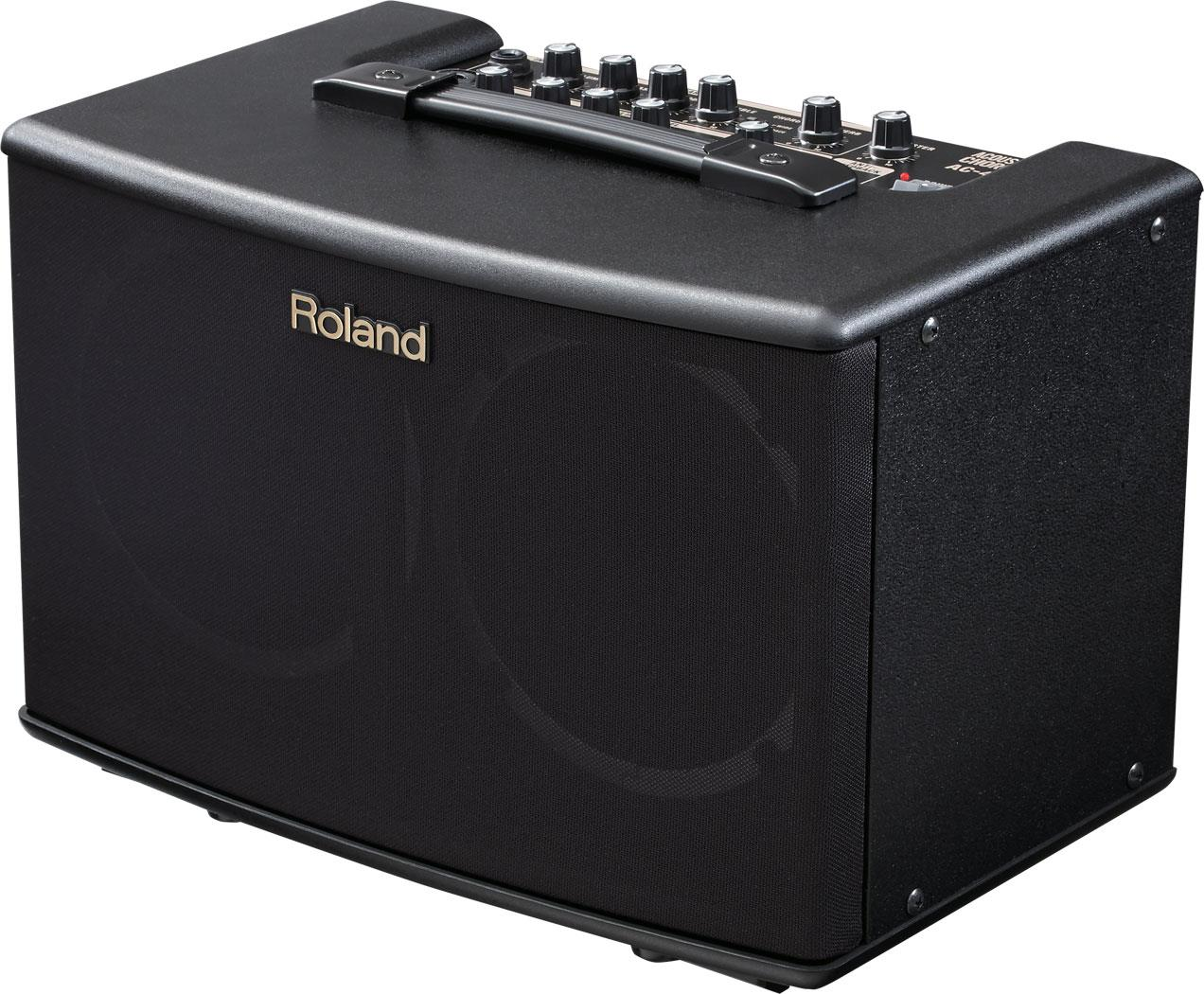 Roland AC-40 Acoustic Chorus Guitar Amplifier